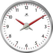 Infinity Instruments  Miles Per Hour Wall Clock