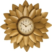 Infinity InstrumentsThe Midas Wall Clock, Gold