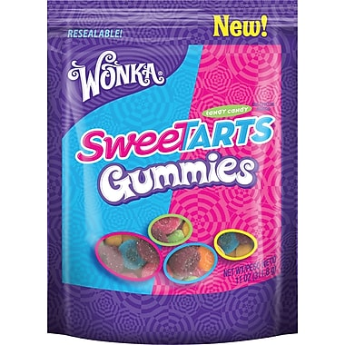 Wonka SweeTarts Gummies, 11 oz. Bag