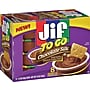 Jif® To Go™ Chocolate Silk Spread, 1.5 oz.