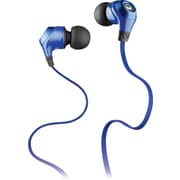 Monster® NCredible N-Ergy In-Ear Headphones, Blue