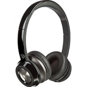 Monster® NCredible N-Tune On-Ear Headphones, Black