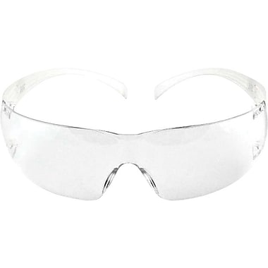 3M SecureFit Eyewear, Clear