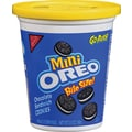 Oreo Go Packs! Mini Oreo Cookies, 3.5 oz. Cups, 8 Cups/Box