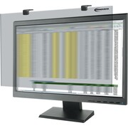 "Privacy Antiglare LCD Monitor Filter, for 21.5""-22"" Widescreen Notebook/LCD"