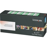 Lexmark E250/E350 Black Toner Cartridge (E250A41G), Return Program