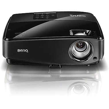 BenQ MS517 5-Series SVGA(800 x 600) DLP Projector