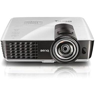 BenQ MW821ST 8-Series WXGA(1280 x 800) DLP Projector