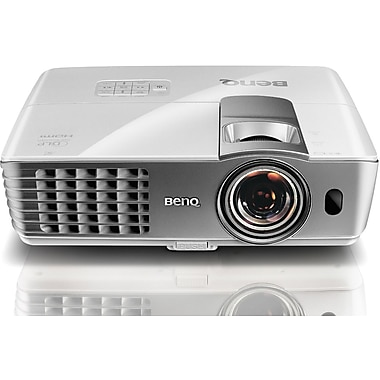 BenQ W1080ST W-Series Full HD 1080P DLP Projector