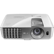 BenQ W-Series W1070 Full HD 1080P DLP Projector, Silver