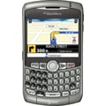 Blackberry Curve 8310 GSM Unlocked QWERTY Cell Phone, Titanium