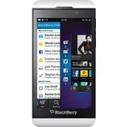 Blackberry Z10 GSM Unlocked OS 10 Cell Phone, White