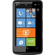 HTC HD7 S T9295 GSM Unlocked Windows 7 Cell Phone, Black