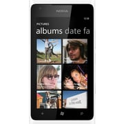 Nokia Lumia 900 GSM Unlocked Windows 7.5 OS Cell Phone, White