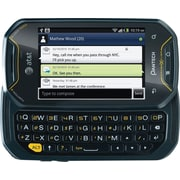 Pantech Crossover P8000 GSM Unlocked Android Cell Phone, Black