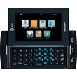 Sharp FX STX-2 GSM Unlocked QWERTY Cell Phone, Black