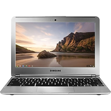 Samsung Chromebook 11.6in.
