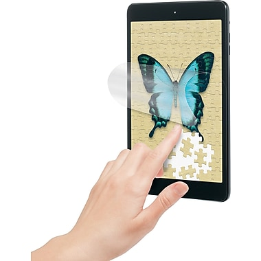 3M™ Natural View Fingerprint Fading Screen Protector Apple® iPad® mini