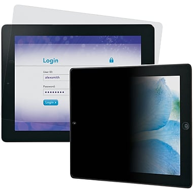 3M™ Privacy Screen Protector for Apple® iPad® 2/3/4th Gen (Landscape)