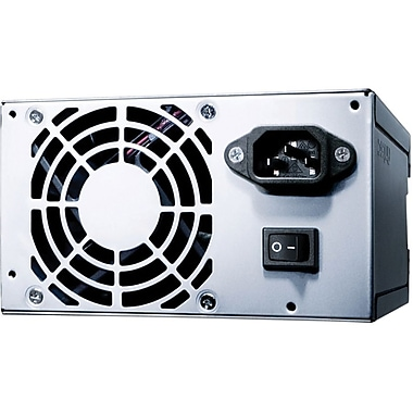 Antec® BP-430 ATX12V v2.2 Reliable Entry-Level Power Supply Unit, 430 W
