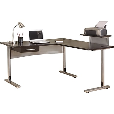 Ergocraft E-Station L Desk
