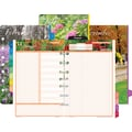 2014 Day-Timer® Two-Page-Per-Day Garden Path Refill, 5 1/2in. x 8 1/2in.