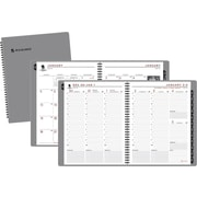 "2014 AT-A-GLANCE® Wounded Warrior Project® Weekly/Monthly Appointment Book, 8 1/4"" x 10 7/8"""