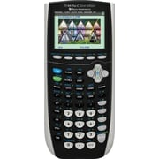 Texas Instruments® TI-SEC84+ Color Screen Graphing Calculator