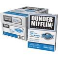 Dunder Mifflin Copy Paper, 20 lb, 8-1/2in. x 11in.