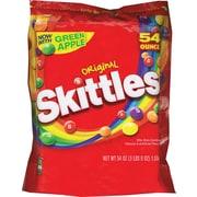 Skittles® Original Fruit Flavored Candy, 54 oz. Gusset Bag