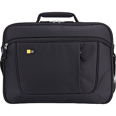 Case Logic 15.6in. Laptop and iPad® Briefcase, Black