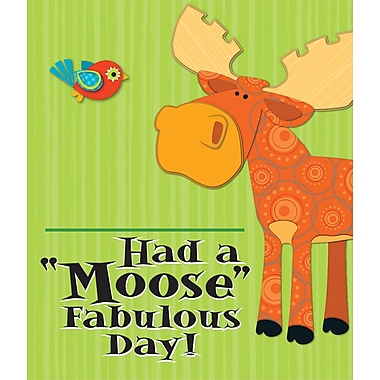 Carson-Dellosa Moose & Friends Award Coupon