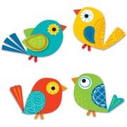 Carson-Dellosa Boho Birds Awards & Rewards