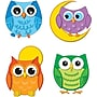 Carson-Dellosa Colorful Owls Awards & Rewards