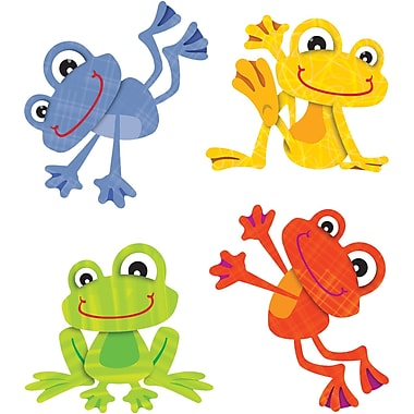Carson-Dellosa FUNky Frogs Awards & Rewards