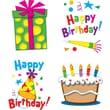 Carson-Dellosa Happy Birthday! Awards & Rewards