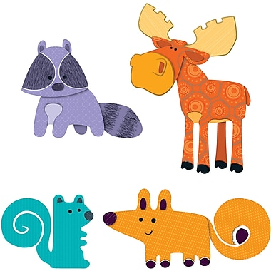 Carson-Dellosa Moose & Friends Awards & Rewards