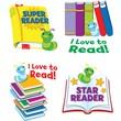 Carson-Dellosa Reading Awards & Rewards