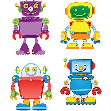 Carson-Dellosa Robots Awards & Rewards