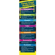 Carson-Dellosa Things Good Readers Do Bookmark