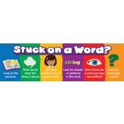 Carson-Dellosa Reading Clues Bookmark