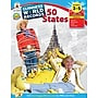 Carson-Dellosa Guinness World Records 50 States Workbook