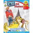 Carson-Dellosa Guinness World Records® 50 States Workbook