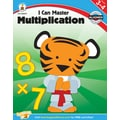 Carson-Dellosa I Can Master Multiplication Workbook