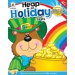 Carson-Dellosa Heap of Holiday Skills Workbook