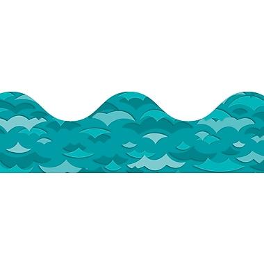 Carson-Dellosa Waves Border