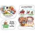 Carson-Dellosa Read with Us Bulletin Board Set