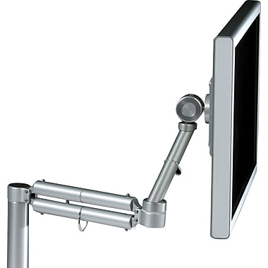 Monitors-in-Motion Mantis 20 Monitor Arm, Small Edge Clamp