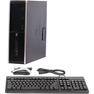 HP 6005Pro 1000GB Refurbished Desktop PC