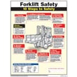 ComplyRight 10 Steps to Forklift Safety Poster